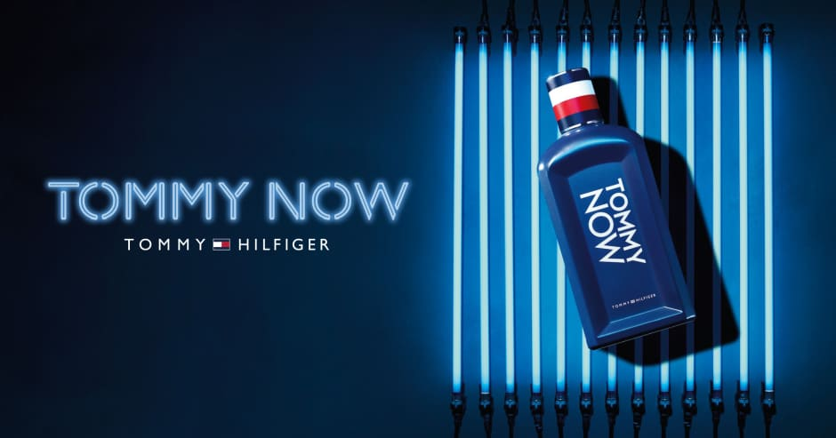 Tommy Hilfiger Now