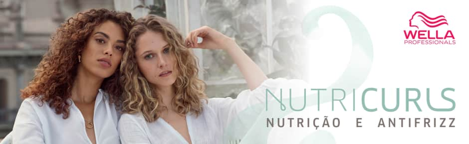 WELLA: Internal - NutriCurls