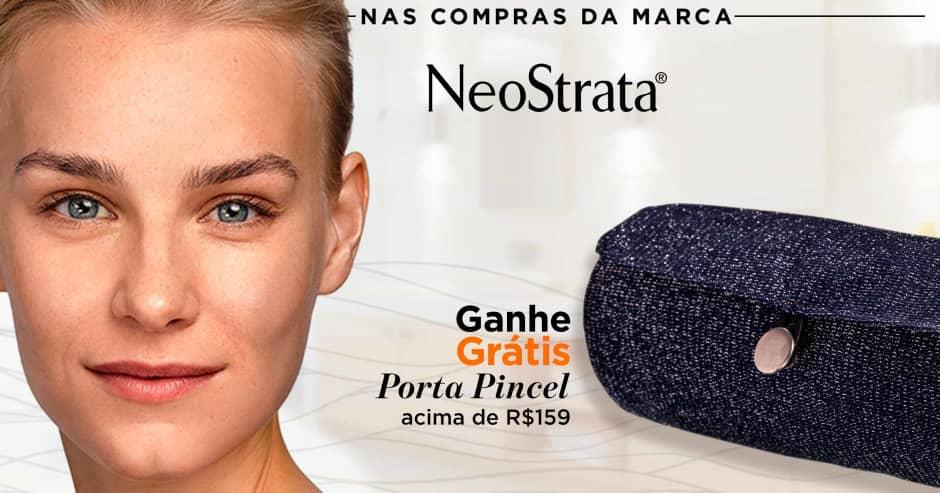 Corpo: Neostrata ganhe grátis 69948 acima de R$159