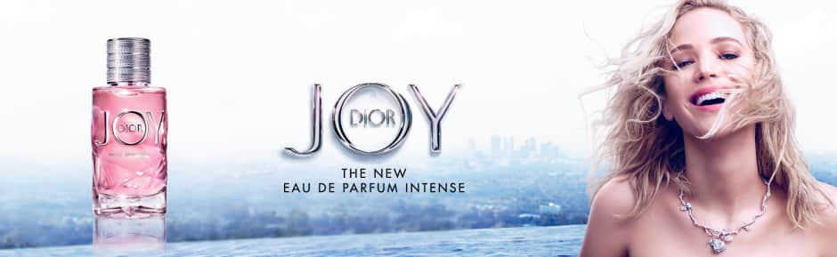 Dior Joy The New Intense