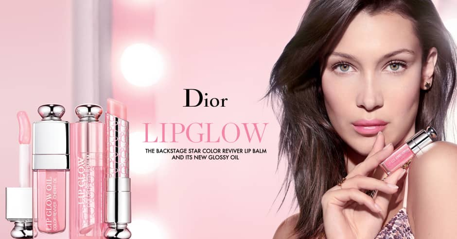 Dior: Addict Lip Glow