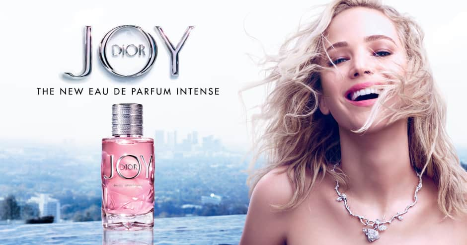 Dior Joy The New Intense