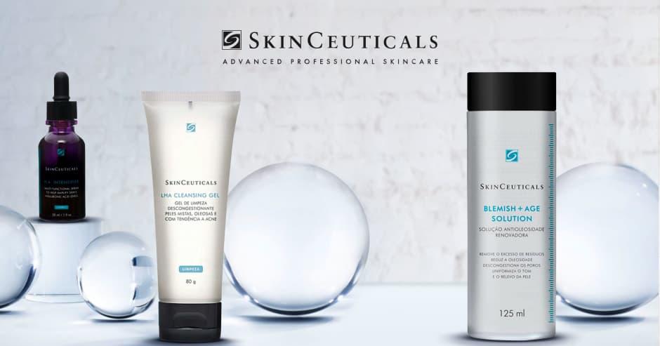 Dermo: Skinceuticals marca