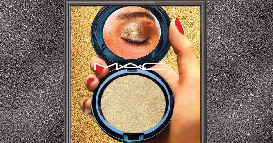 Maquiagem: MAC ganhe grátis 54288,41311 acima de R$129