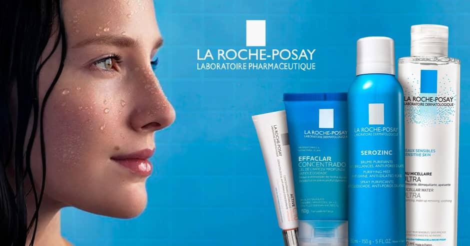 Dermo: La Roche marca