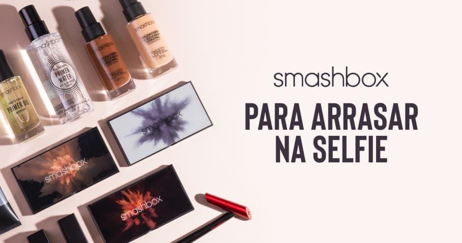 2020_03_16 Smashbox_maquiagem