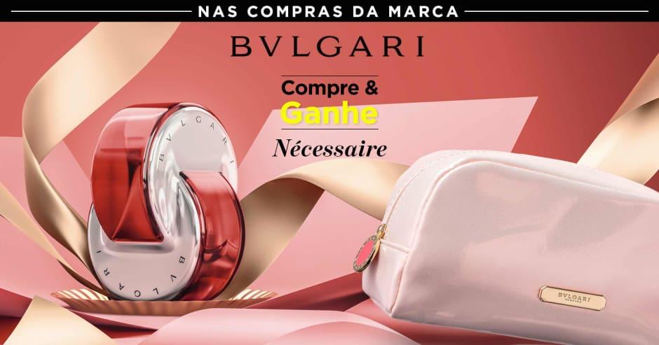 Perfume: Bvlgari compre e ganhe 74008 na marca