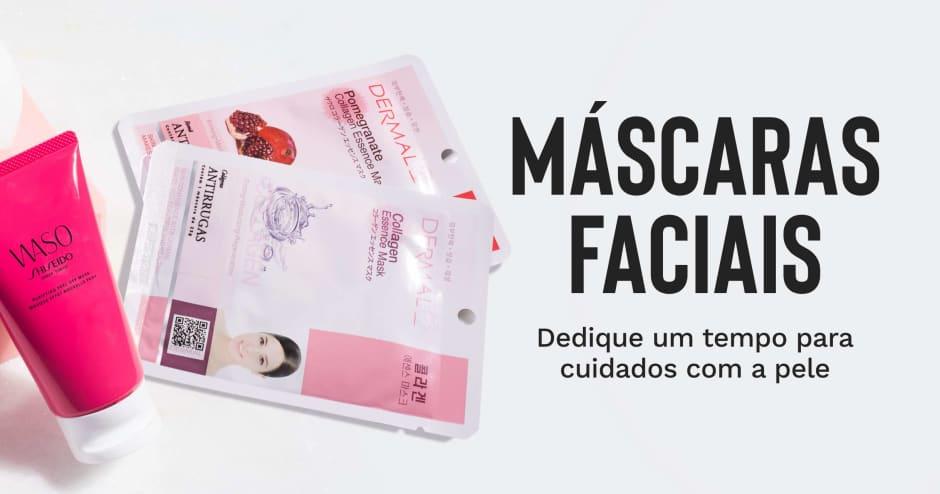 2020_03_30 Máscaras faciais