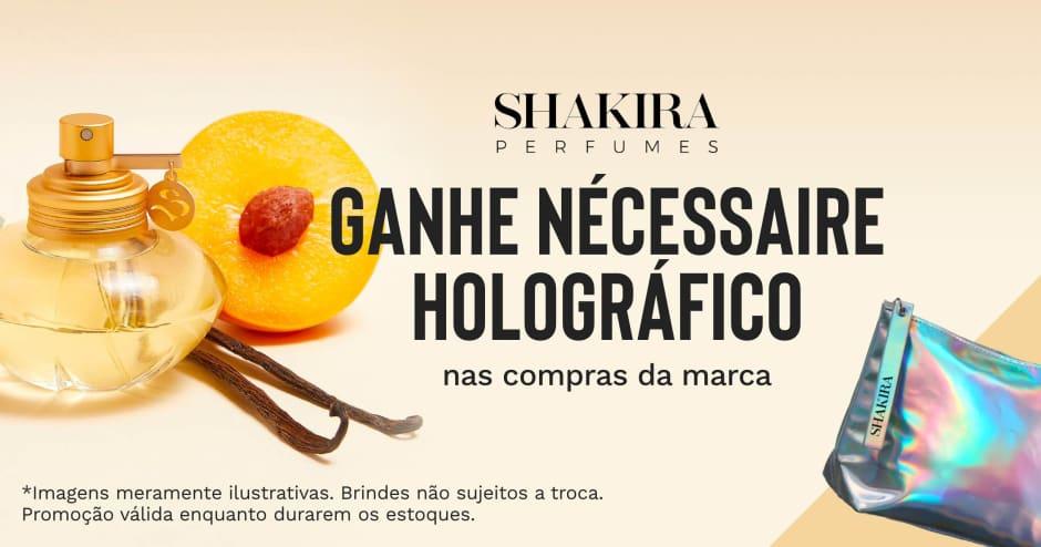 2020_03_30 Shakira