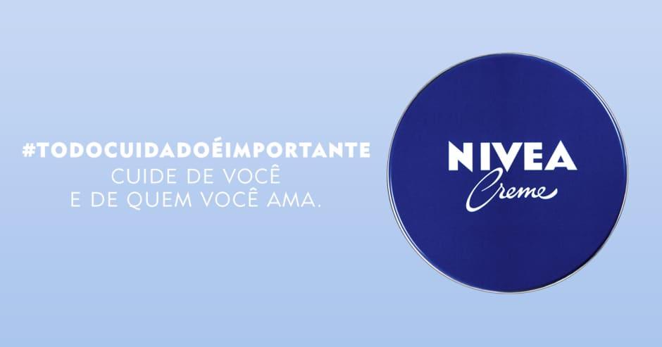 Banner - NIVEA