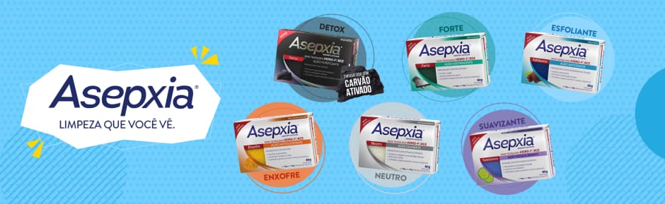 Banner Asepxia