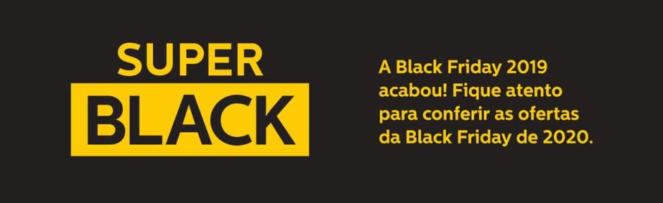 LP: Black Friday 2020