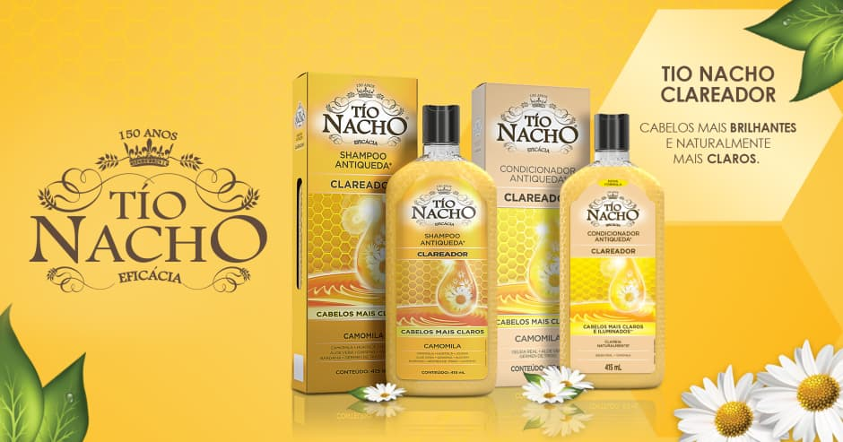 Banner - Tio Nacho Home