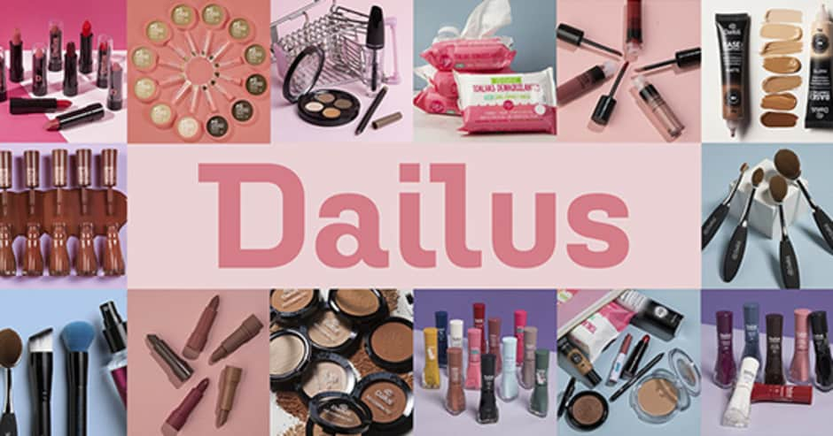 Dailus: Home Marca