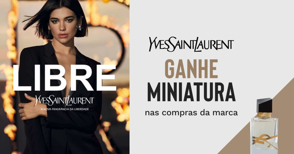 2020_05_25 Yves Saint Laurent