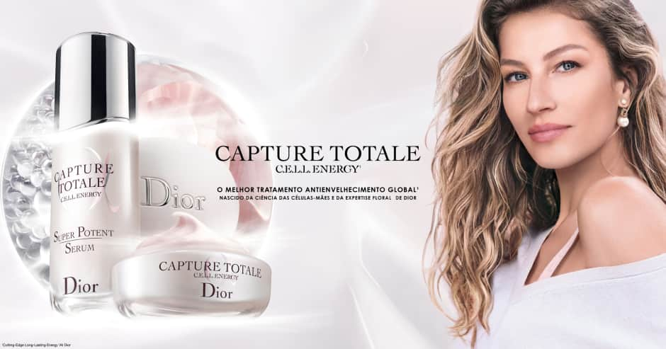 Dior - Capture Totale Home