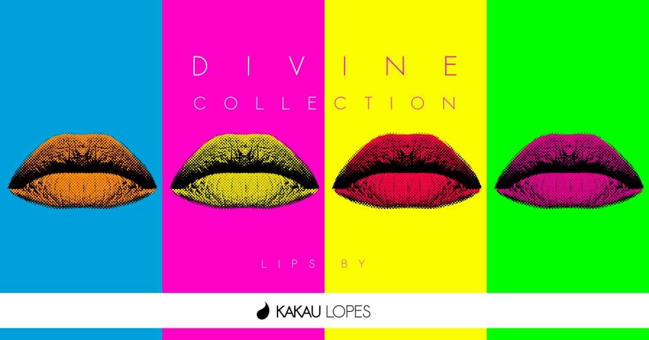 Kakau Lopes - Divine Home