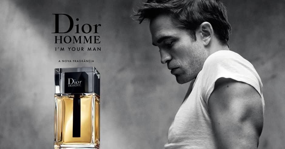 Dior: Perfume Masculino Homme