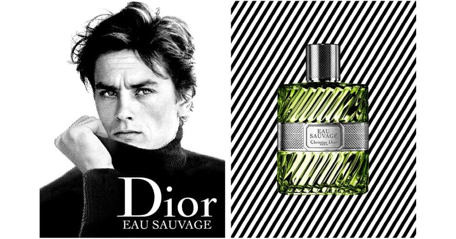 Dior - EAU Sauvage