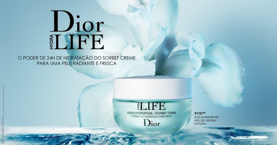Dior - Hydra Life