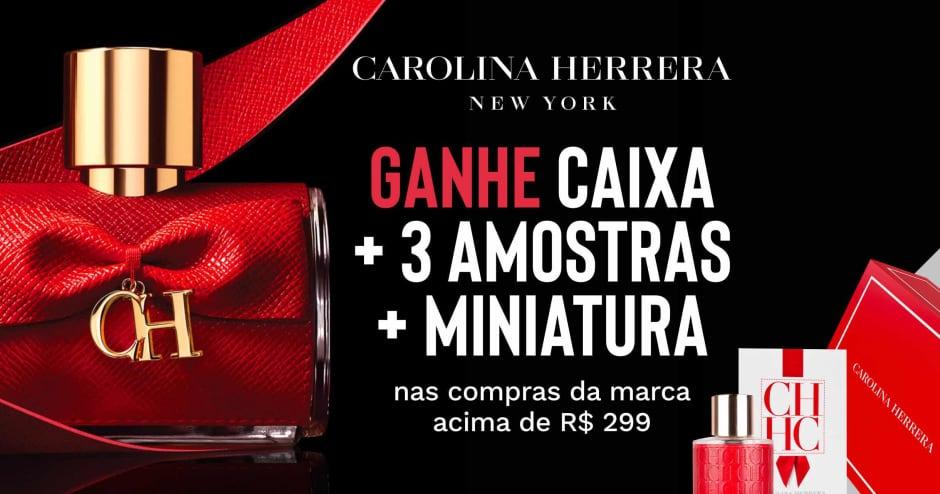 perfumes 2020_05_29 Carolina Herrera