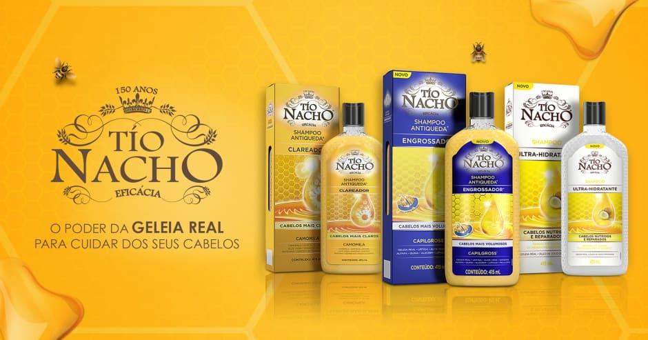 Banner - Tío Nacho Linhas