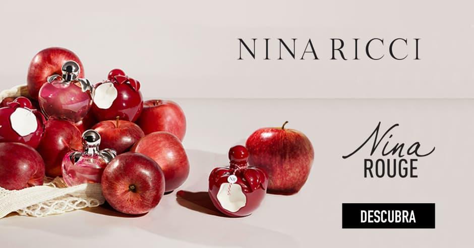 Banner Nina Ricci - Home