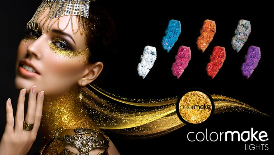 Colormake - Banner Home