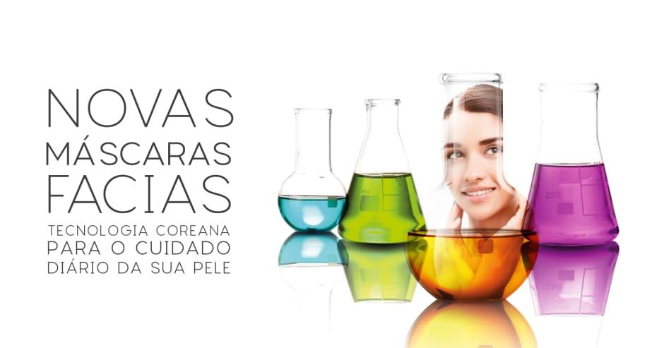 Banner Categoria - Novas Máscaras Faciais