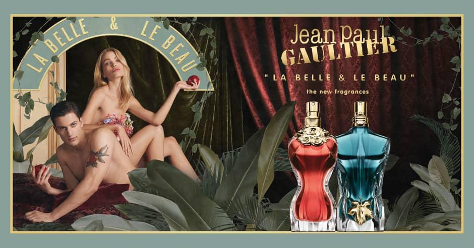 Jean Paul Gaultier - Home