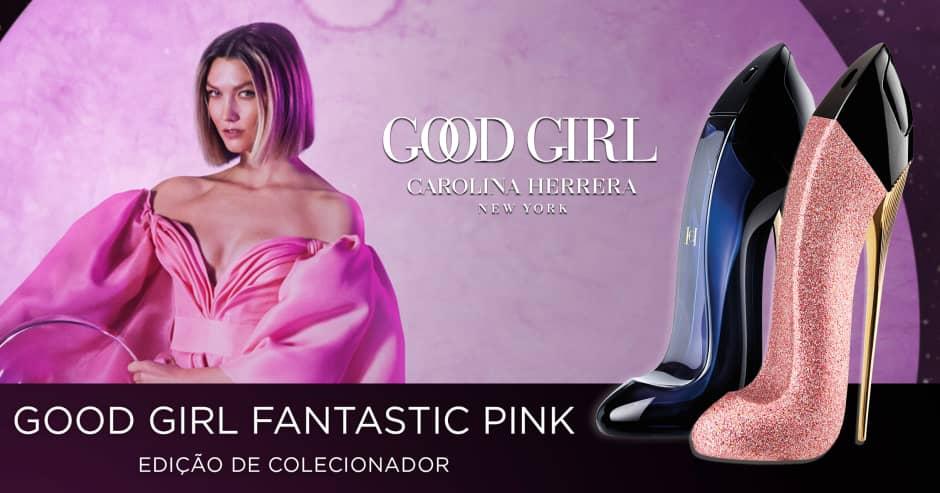 Good Girl - Edição Especial