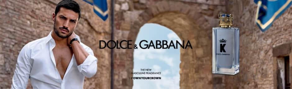 Banner - Dolce & Gabanna Home