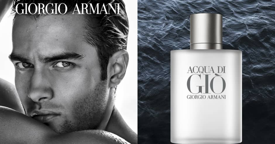 Acqua Di Gio - Armani