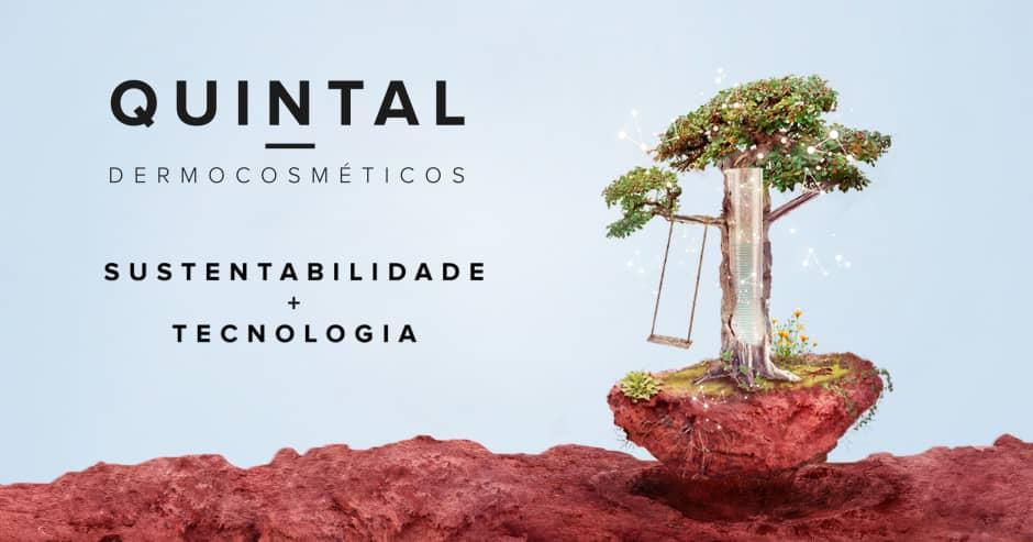 Quintal - Home