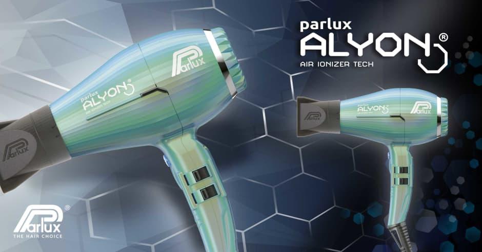 Parlux 1