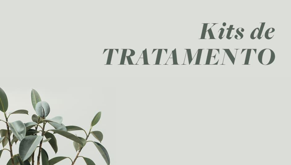 Kits de tratamento: Billboard