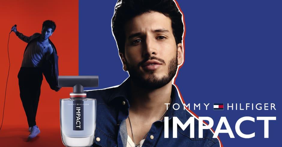 Tommy Hilfiger - Impact
