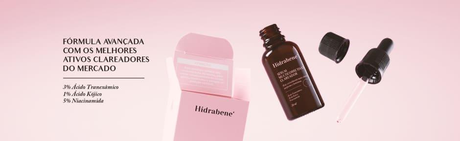 Hidrabene - Home