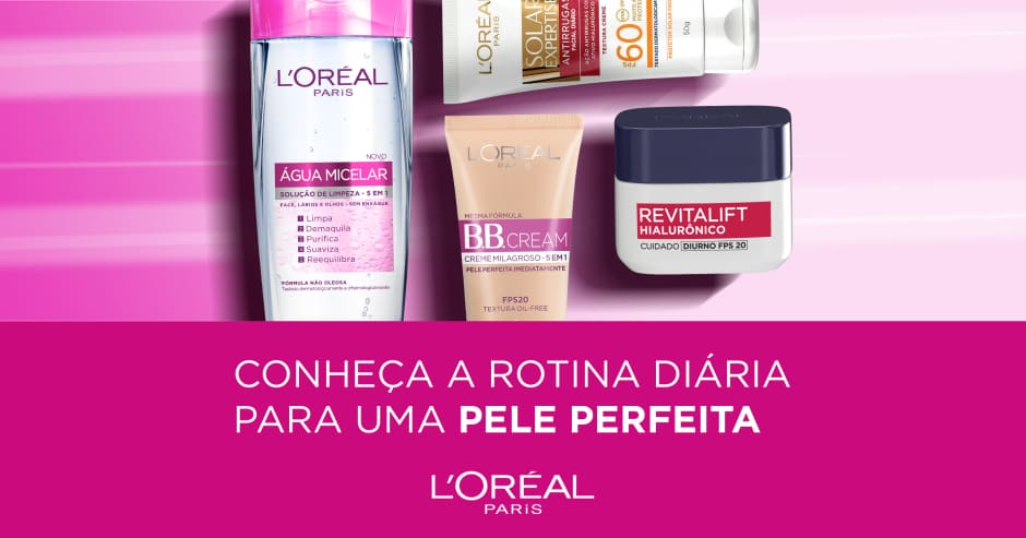 L'oreal Paris home