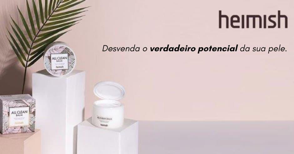 Heimish - Home