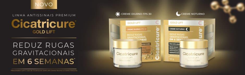 Cicatricure - Gold