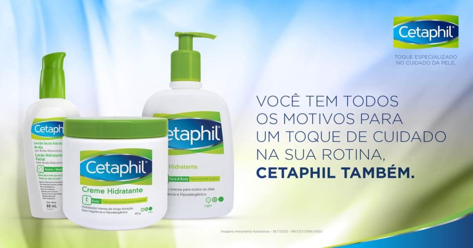 Cetaphil - Home