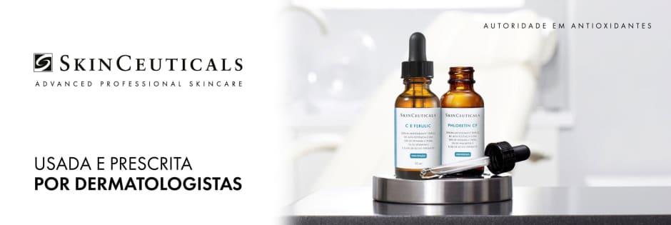 Skinceuticals - Home