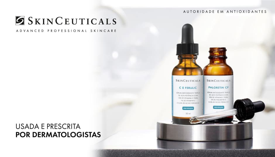 Skinceuticals - Home