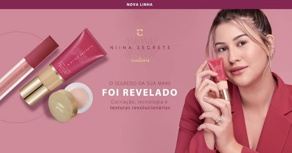 Eudora - Niina Secrets