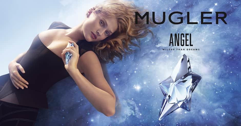 Mugler - Angel