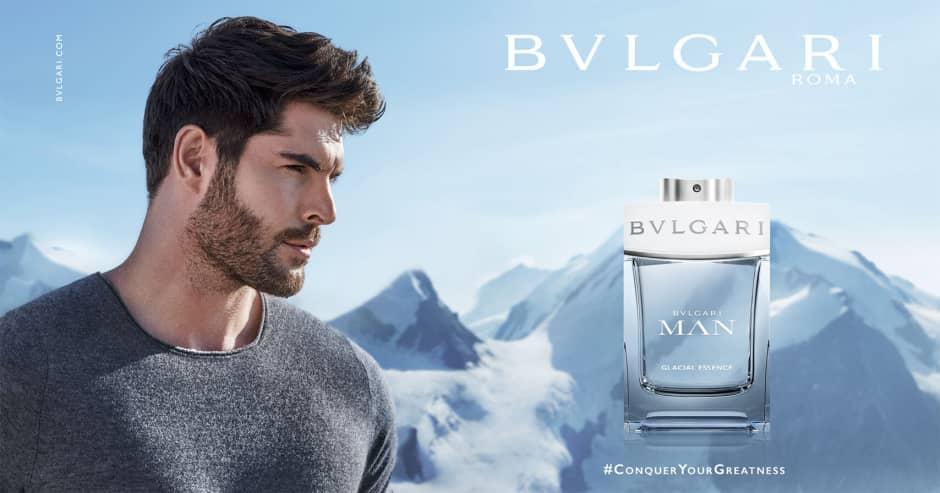 Man Glacial - BVLGARI