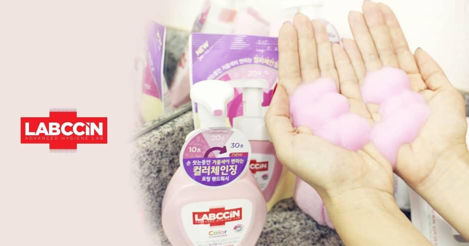 Labccin - Home