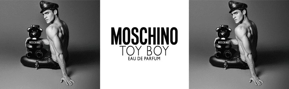 Toy Boy - Moschino