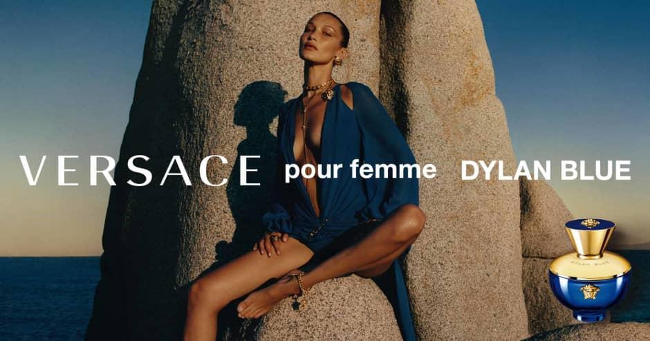 Dylan Blue - Versace